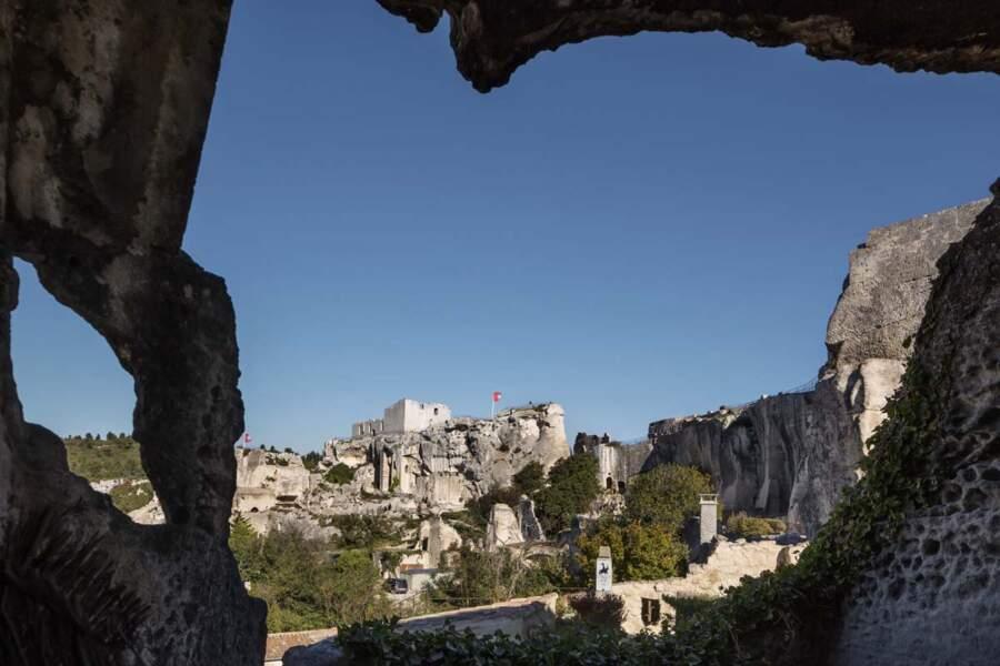 Les Baux-de-Provence, un des plus beaux villages de France