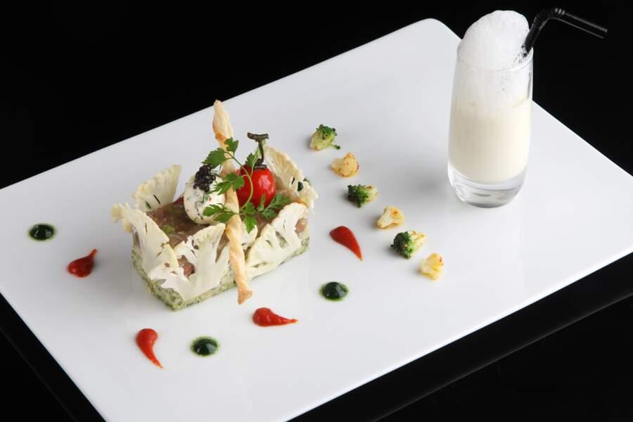 Pour un séjour gastronomique à Genève