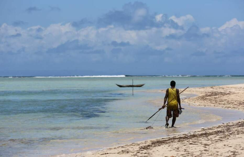 Photo prise à Madagascar par marylahulote