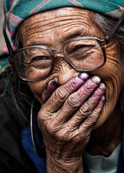 Photo prise au Vietnam par le GEOnaute : RehahnPhotography