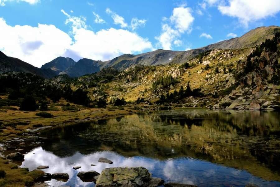 Photo prise au Bailleul (Pyrénées-Orientales) par le GEOnaute : Valdizer13