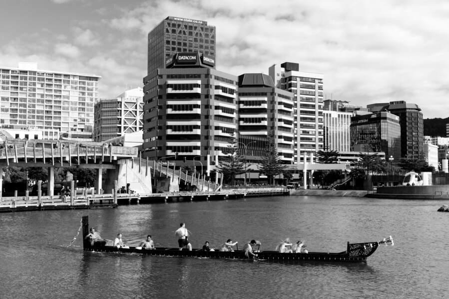 Le Waitangi Day, jour de la fête nationale
