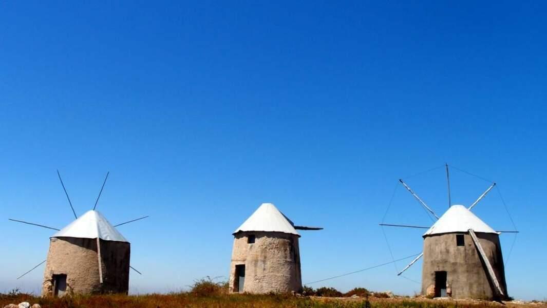 Photo prise au Portugal, par la GEOnaute krysia