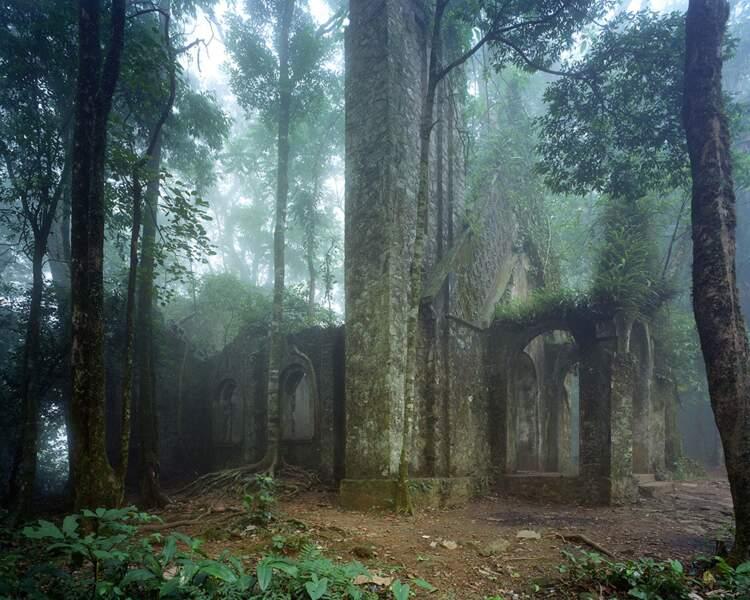 Eglise, Vietnam