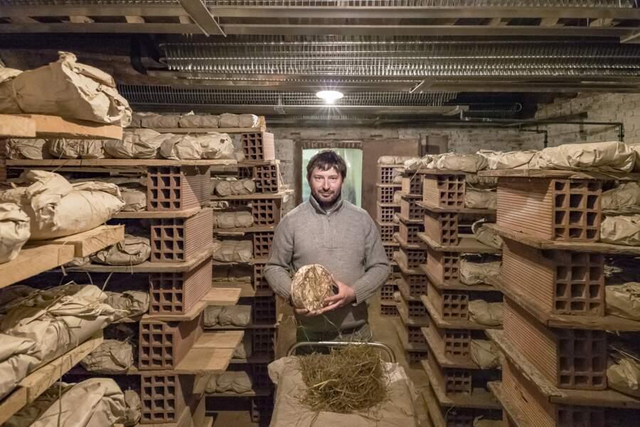 Ronde des fromages à Grémévillers