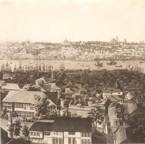 Constantinople, la sublime