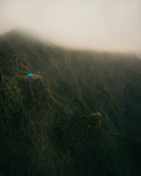 Le spot secret : Ile Oahu, à Hawaï, aux Etats-Unis