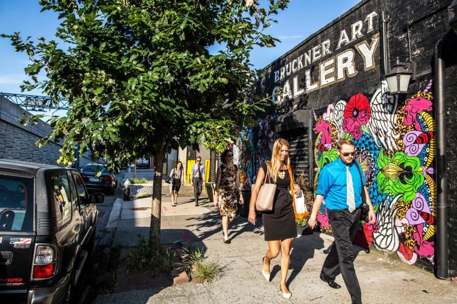 SoBro : traduisez South Bronx