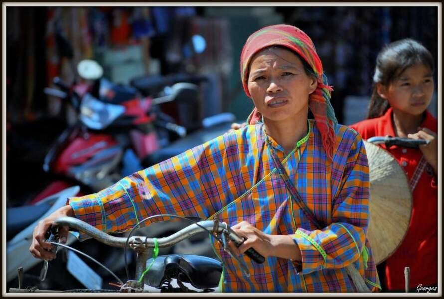 Photo prise à Lạng San (Vietnam), par georges
