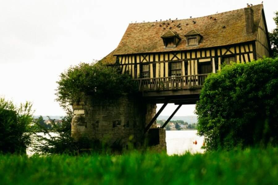 France - Un week end en Normandie dans l'Eure !