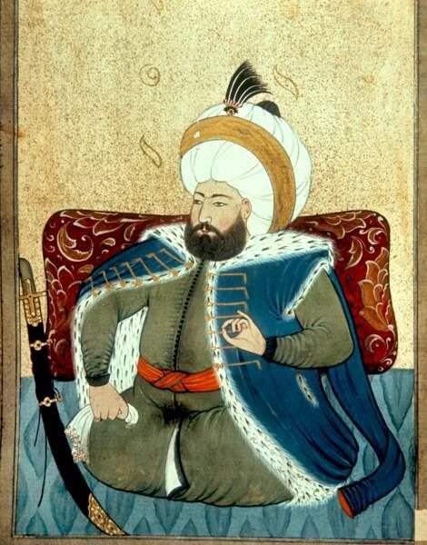 Mehmed II (1432-1481) : et il entra dans Constantinople...