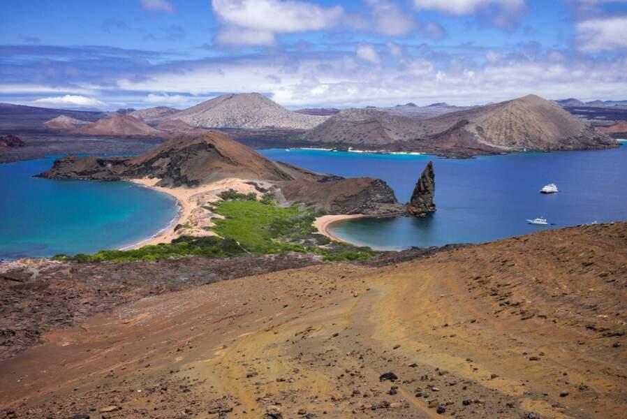 Une île furieusement belle