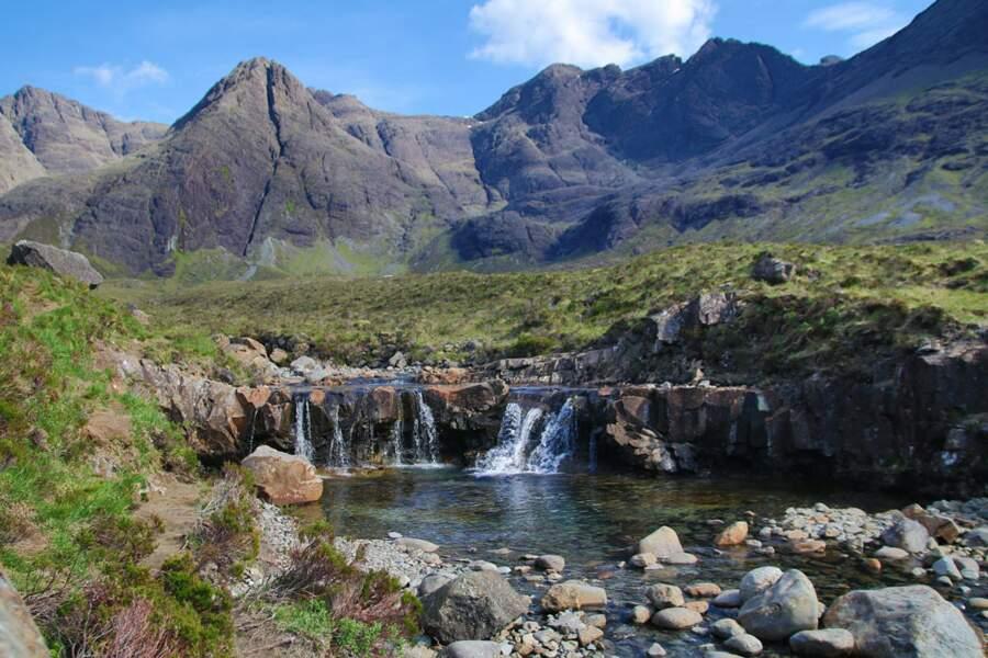 Ecosse : dépaysement et sensations fortes dans les Highlands