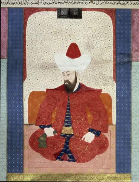 Orhan (vers 1281-1362) : le farouche adversaire de l'Europe