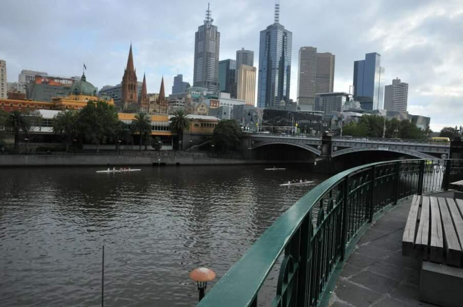 10/ Melbourne, 19 955 logements Airbnb