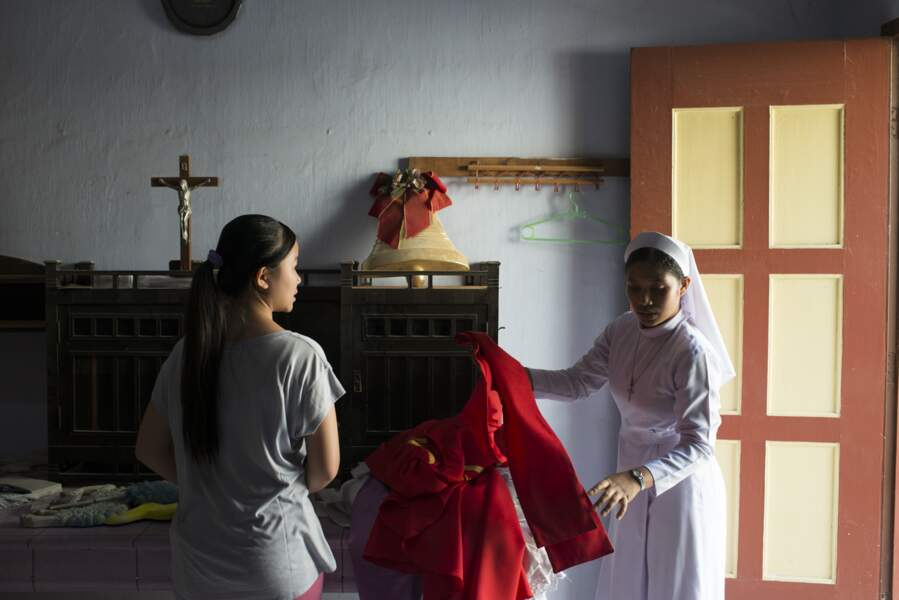 À Aceh, la minorité chrétienne fait face à la pression des islamistes