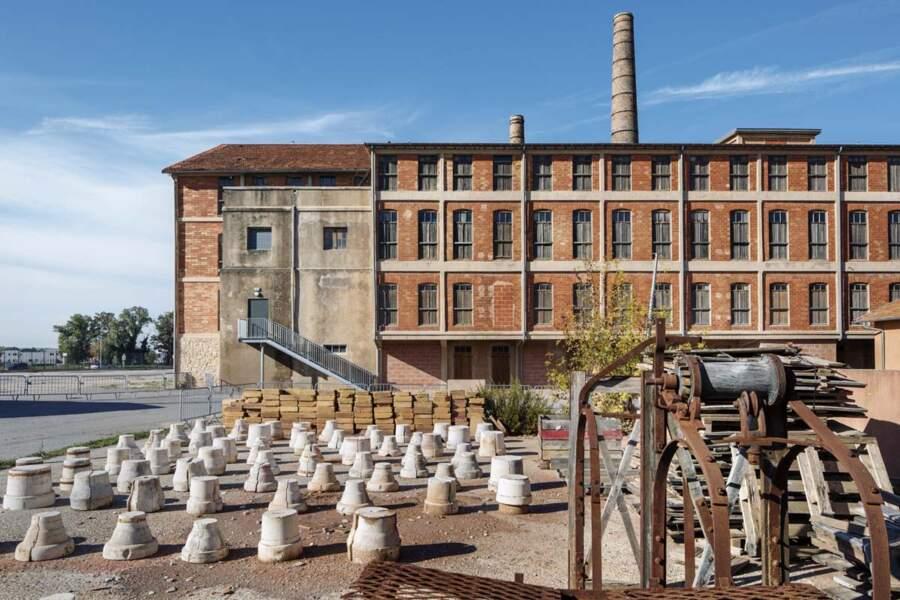 Le Camp des Milles, antichambre d'Auschwitz, au cœur de la Provence