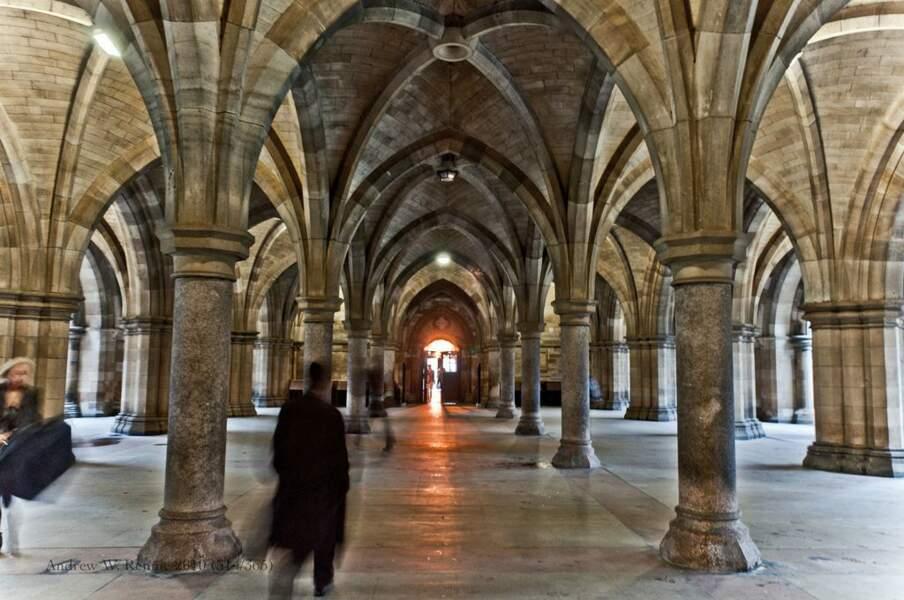 L'Université de Glasgow