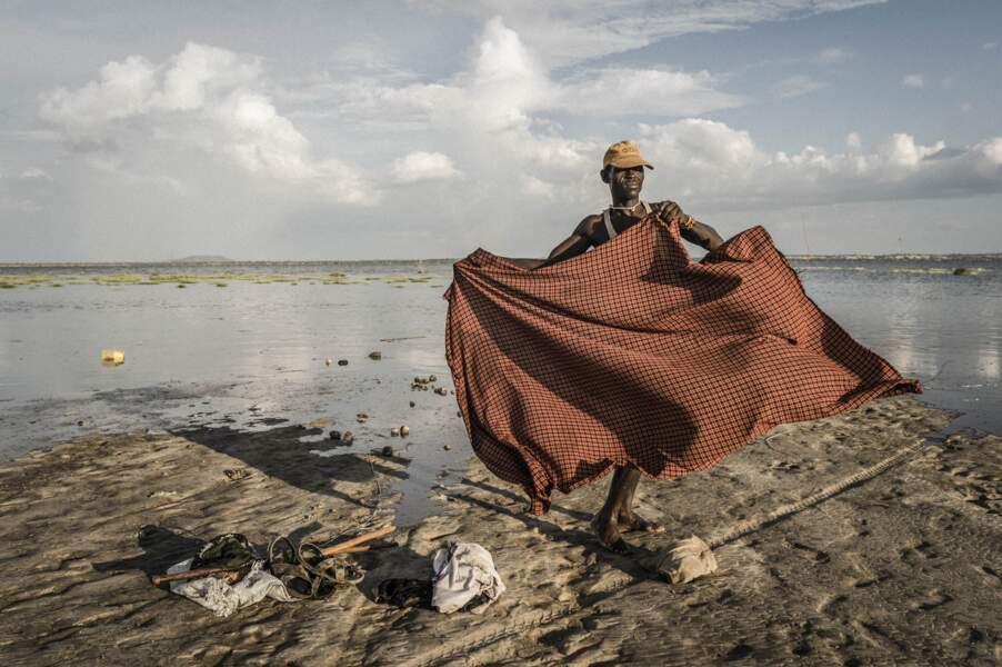 Moins d'emplacements pour les pêcheurs