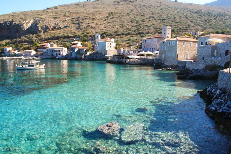 La Grèce pour un séjour enrichissant