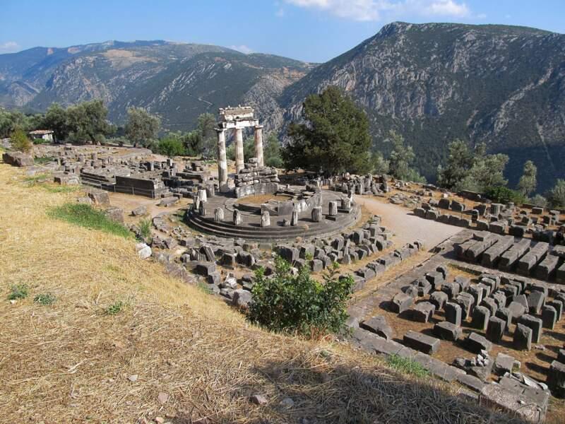 Delphes, Nouvel espoir dans la cité d'Apollon