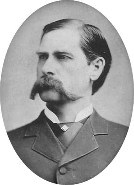 Wyatt Earp : la meilleure gâchette du pays