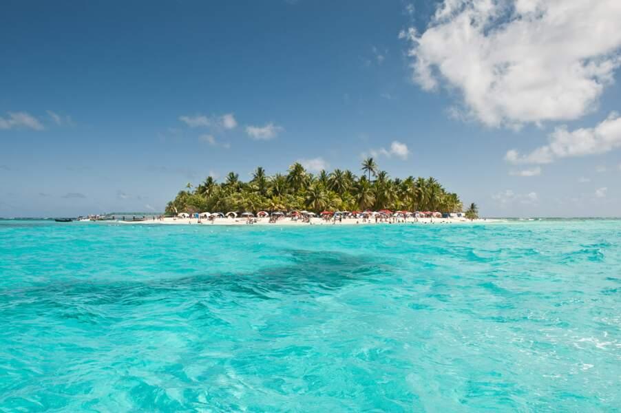 7e destination: l'île de Providencia en Colombie