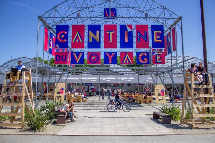 La Cantine du Voyage