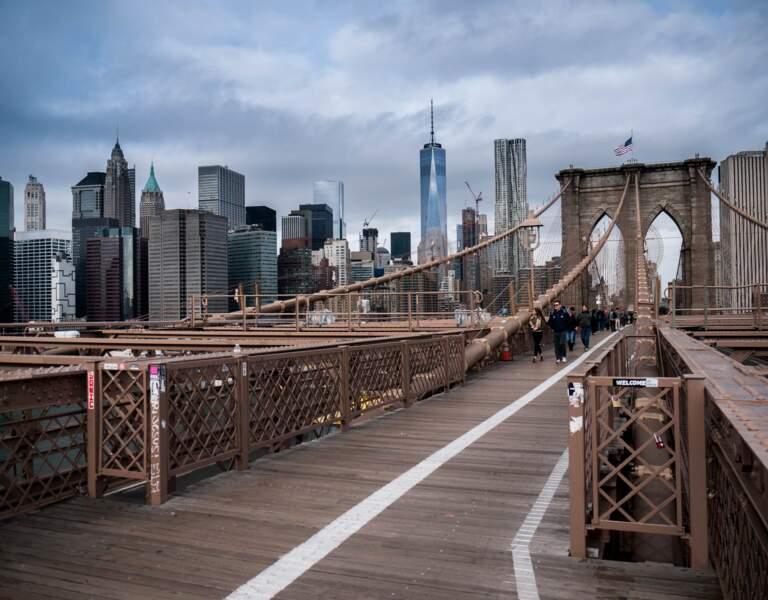 3/ New York, 34 187 logements Airbnb