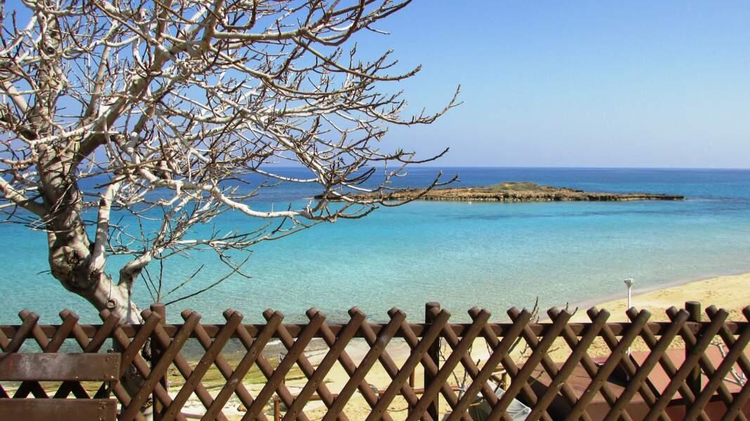 22 - Fig Tree Bay, Protaras, Chypre