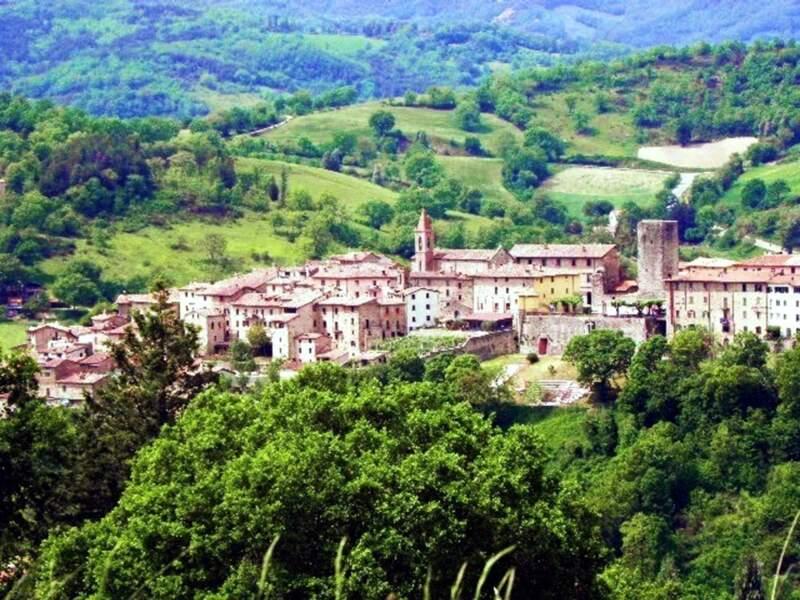 Italie: l'Ombrie une destination nature encore méconnue