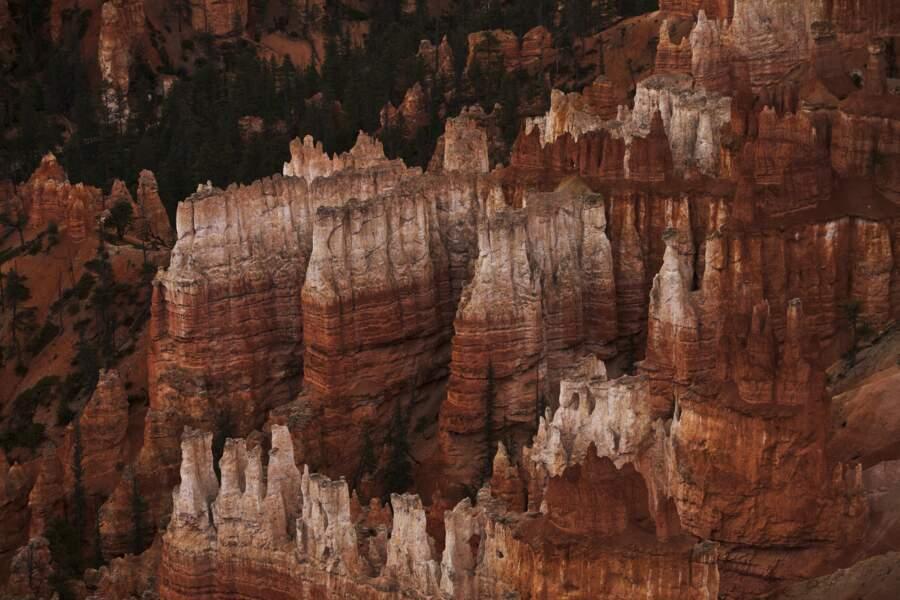 Le parc national de Bryce Canyon