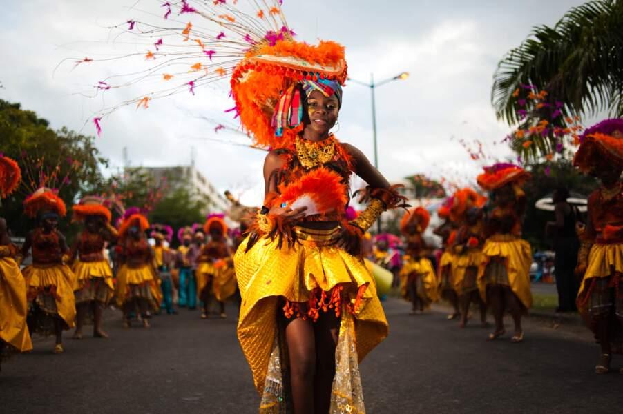 Les mois de carnaval et la tradition de la musique gwoka