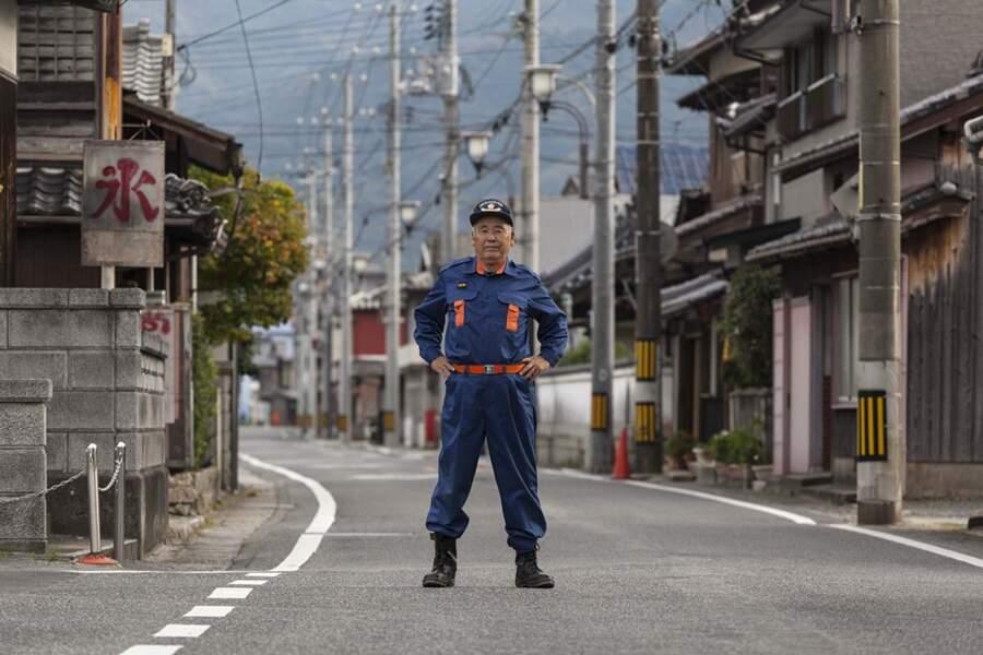 Suo-Oshima, l'île des anciens