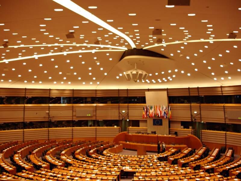 Le Parlement européen : voyage au centre de l'Union