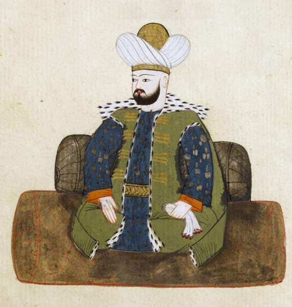 Murad Ier (vers 1326-1389) : un fin stratège avide de réformes