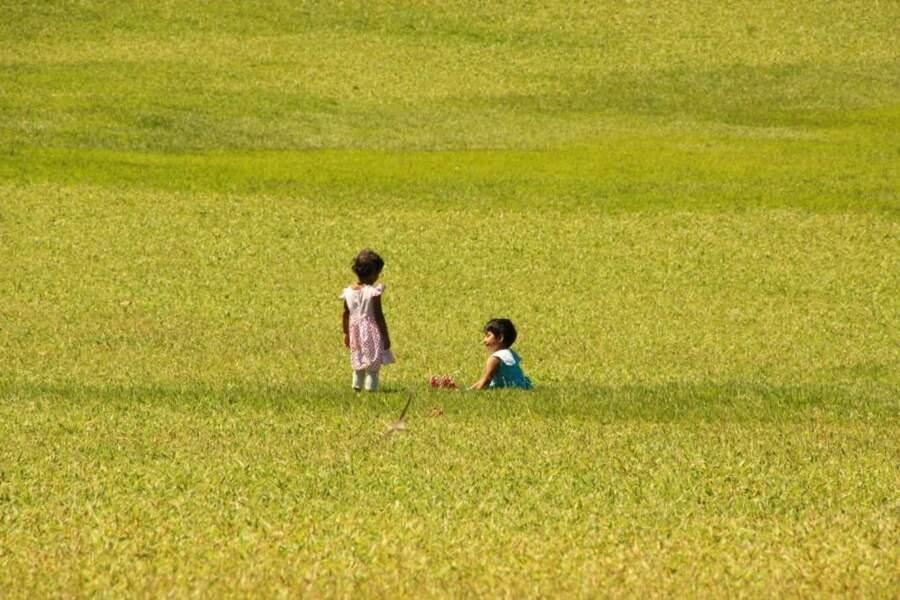 Photo prise au Sri Lanka par le GEOnaute : lilouphotography