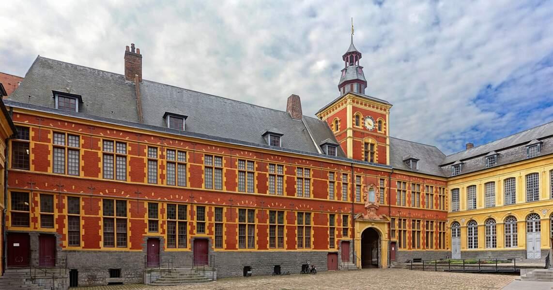 Le musée de l'Hospice Comtesse