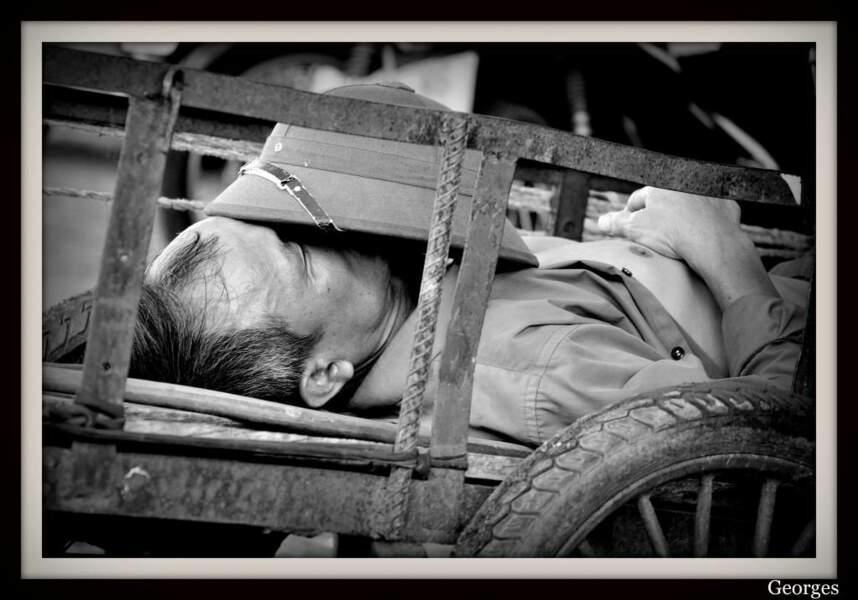 Photo prise au Vietnam par le GEOnaute : georges