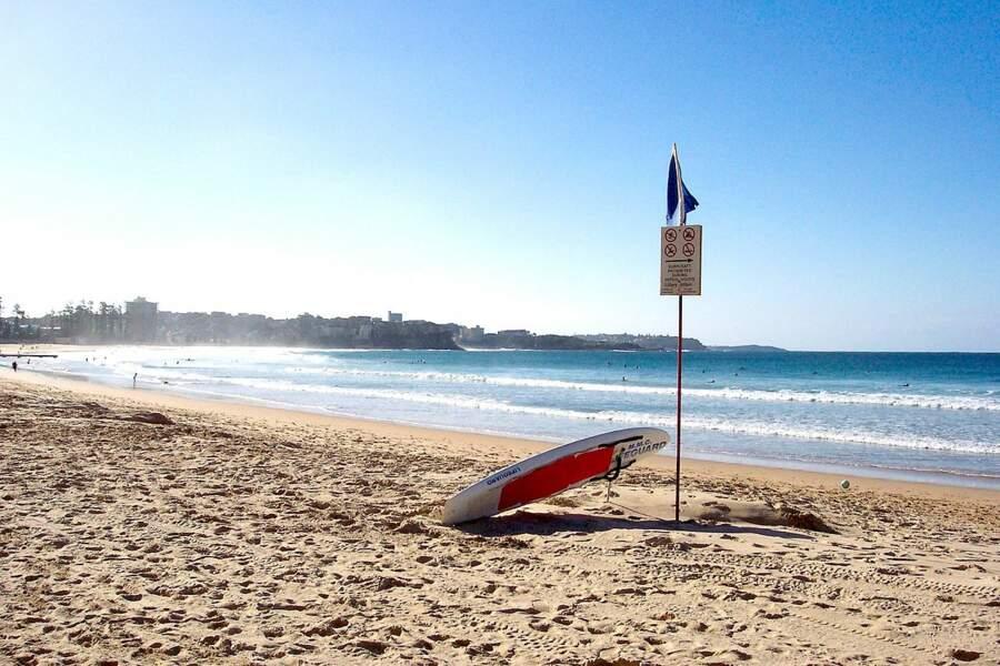 18 - Manly Beach, Sydney, Australie