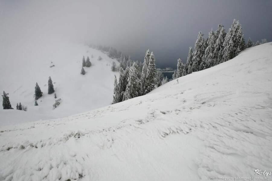 Photo prise en Isère, par k-lys