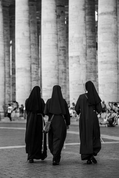 Photo prise à Rome (Italie) par le GEOnaute : nicogag