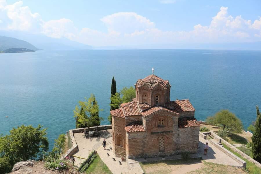 Macédoine: un joyau vert au cœur des Balkans