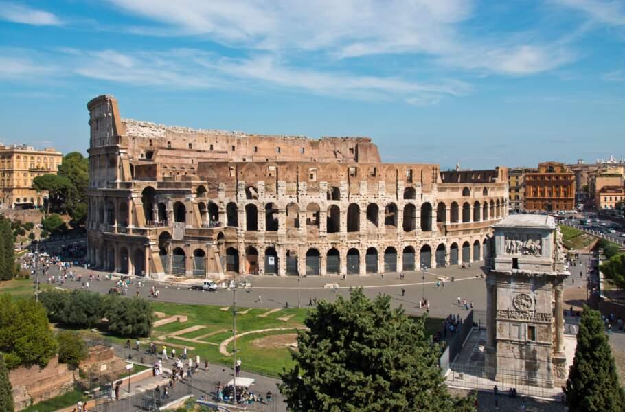 L'Italie : la Dolce Vita même en février
