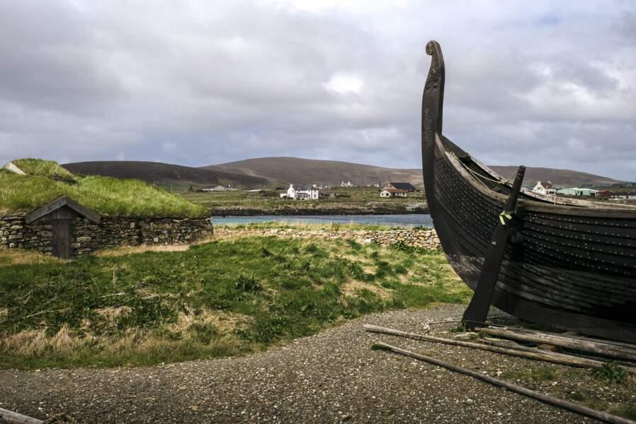 Patrimoine viking