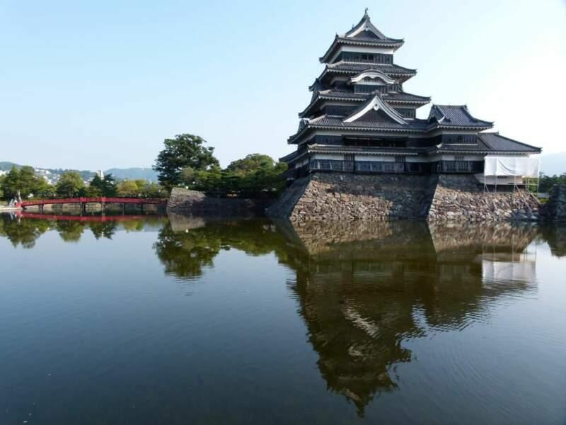 Photo prise à Matsumoto (Japon) par raphael33