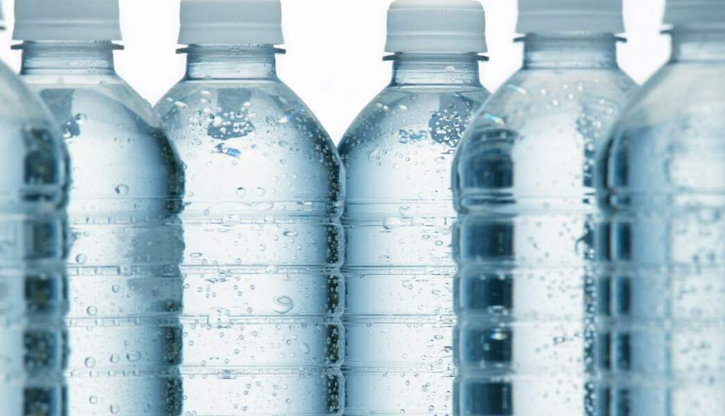 Réutiliser plusieurs fois sa bouteille d'eau