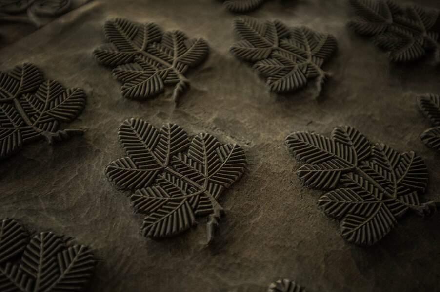 Une collection familiale de plus de 600 hangi anciens