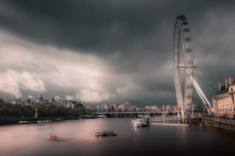 1/ Londres, 59 378 logements Airbnb