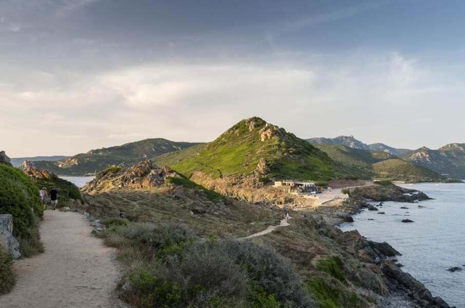 Les îles Sanguinaires, l'archipel rouge de Corse